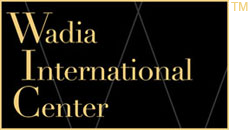 Wadia International Center