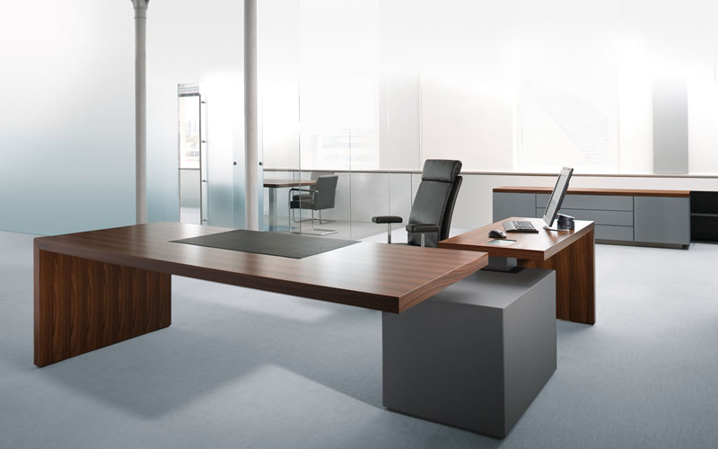 Office Spaces Bombay Realty